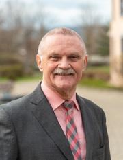 Adam Schmitt, Vorsitzender